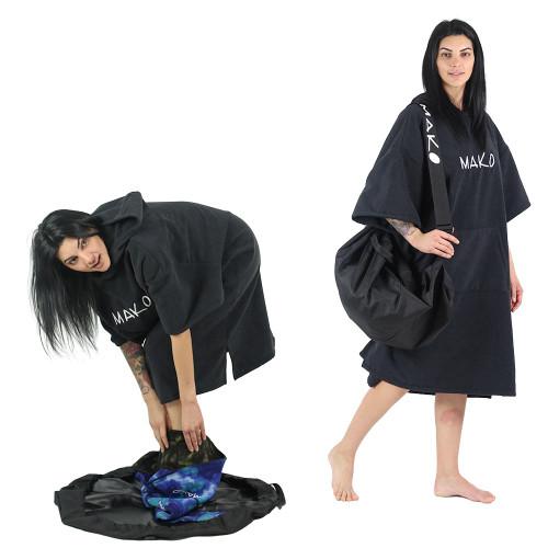 Wetsuit Change Mat / Bag