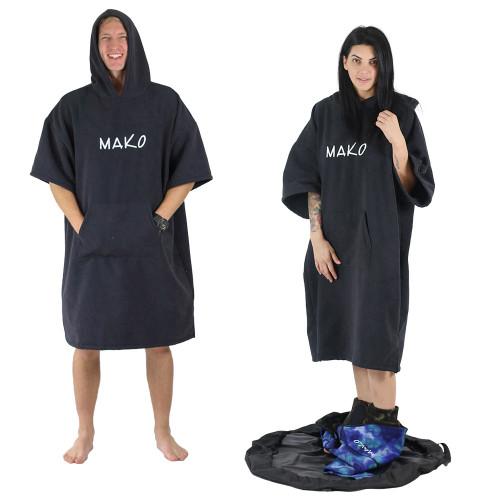 Dive Surf Poncho