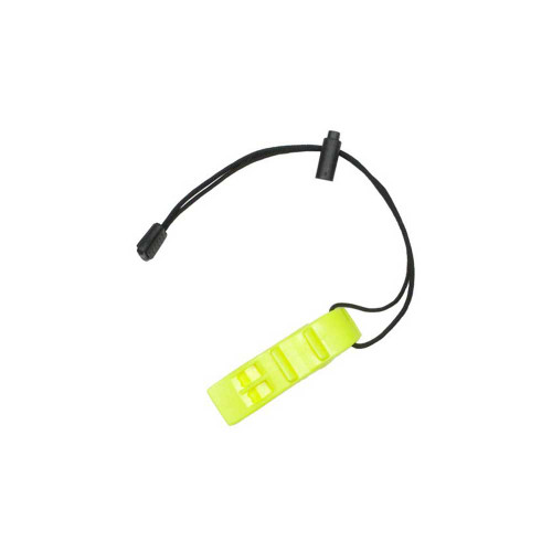 High Visibility Whistle 1