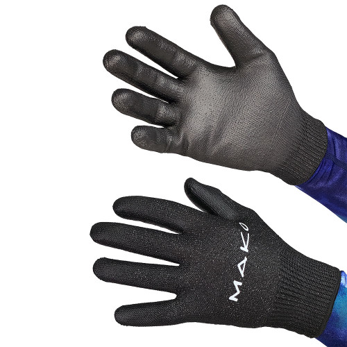 Spearfishing Gloves - Puncture Resistant/Level 5 Cut Resistant