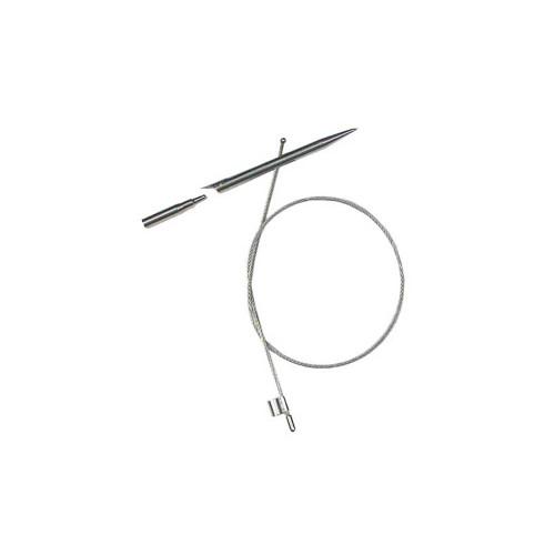 Speargun Cable Slip Tips MAKO Elite