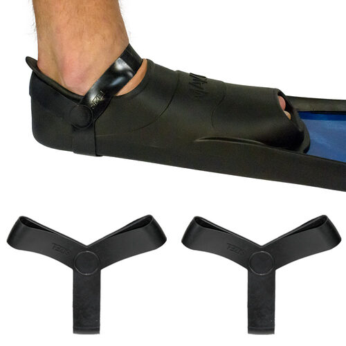Freedive Fin Keepers