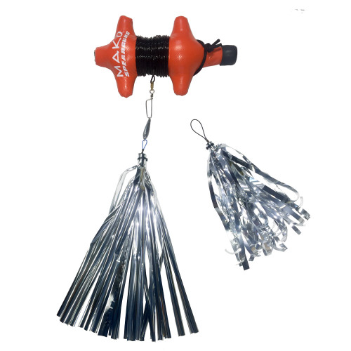 Squid Fish Flasher is the hottest fish flasher system in the ocean