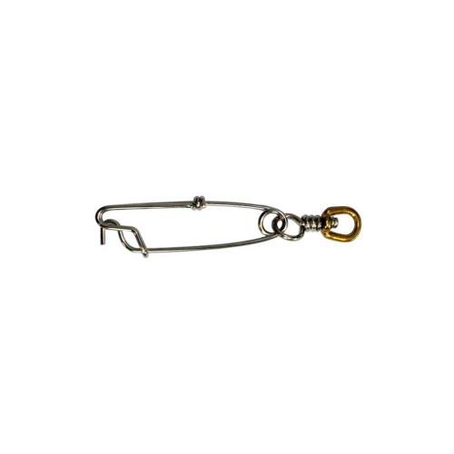Tuna Clip/Long Line Clip with Swivel