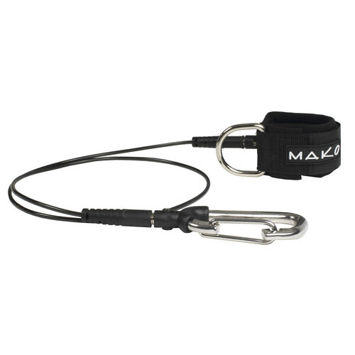 The MAKO Spearguns Freedive Lanyards are designed specifically for line diving.