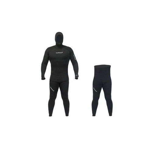 Yamamoto Y45 Freedive Wetsuits (Mens)