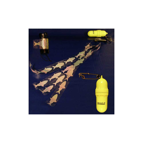 Self Contained Fish Flasher Kit