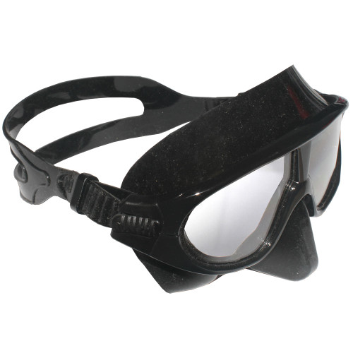 Freediving Competition and Training Dive Mask