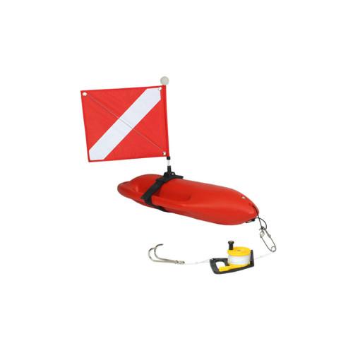 SCUBA Divers Surface Float Package