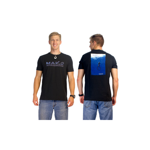 MAKO Spearguns T Shirts
