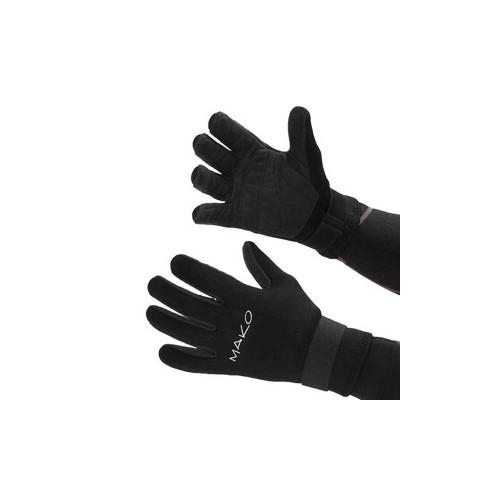 Diving Gloves Yamamoto - Black