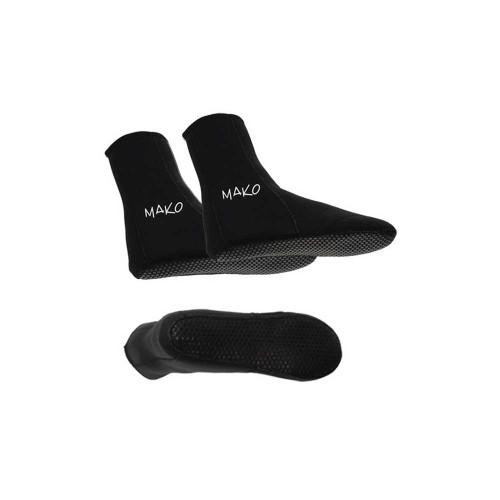 Yamamoto Freedive Socks 3mm 5mm High Cut