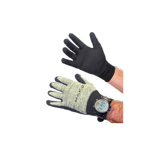 Spearfishing Gloves - Cut Resistant/Puncture Resistant - CLEARANCE