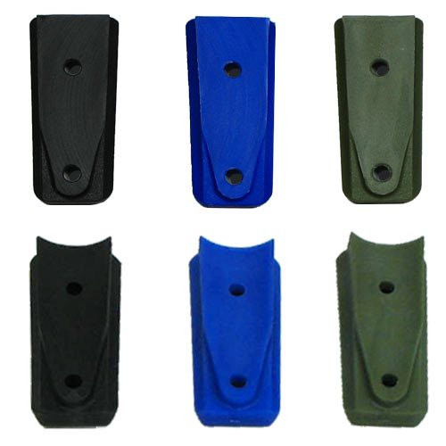 These extra mounting base plates make it easy to transfer your Mako Spearguns South African Reel or Monster Reel from one speargun to another.