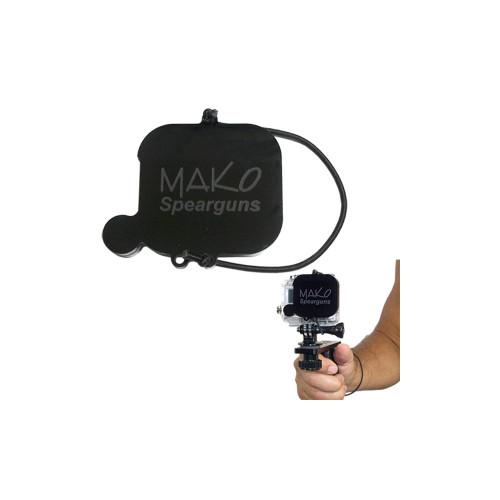 MAKO GoPro Lens Covers