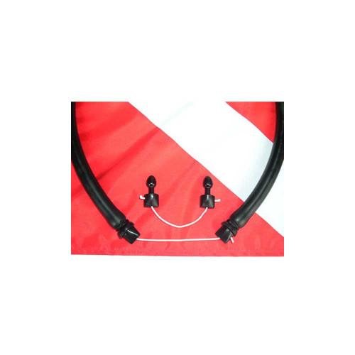 Nylon Wishbone Inserts