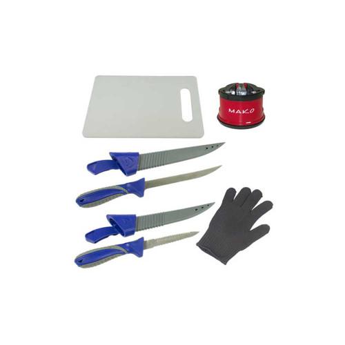 Complete Fish Fillet Kit