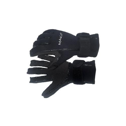 California Kevlar Dive Gloves
