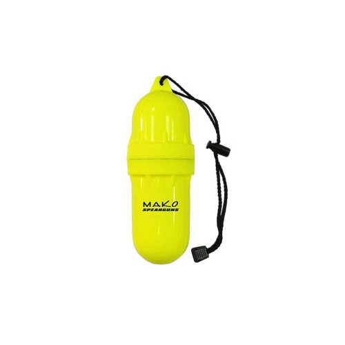 Waterproof Canister