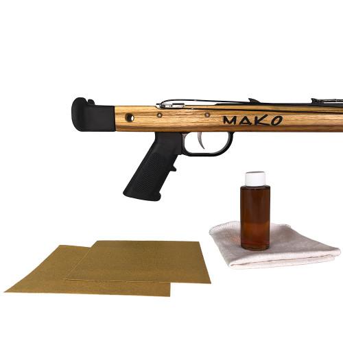 Tung Oil Rejuvenation Kit
