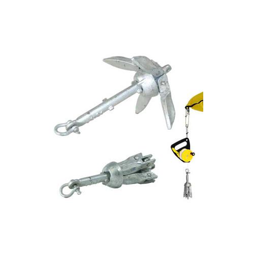 MAKO Spearguns Mini Folding Anchor