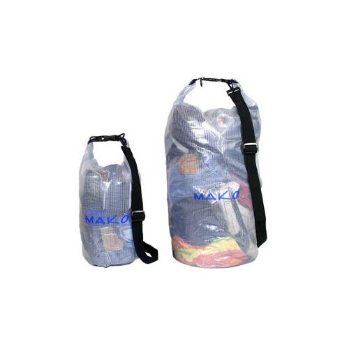 Waterproof Bag - Transparent