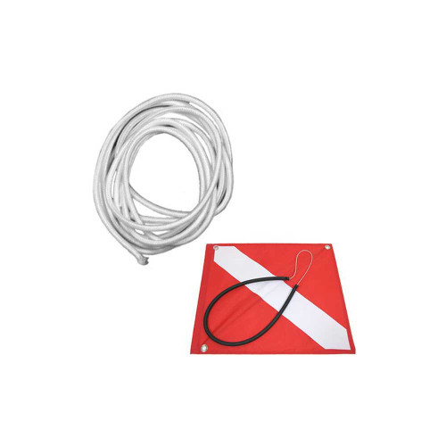 Dyneema Cordage for Pole Spear Power Bands