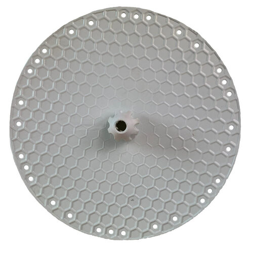 Freedive Bottom Plate