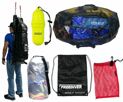 Gear Bags and Cases
