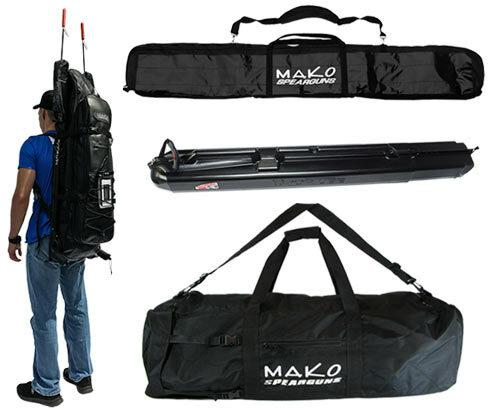 Gun Bags / Sportube Cases