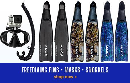 Shop Dive Masks Fins Snorkels