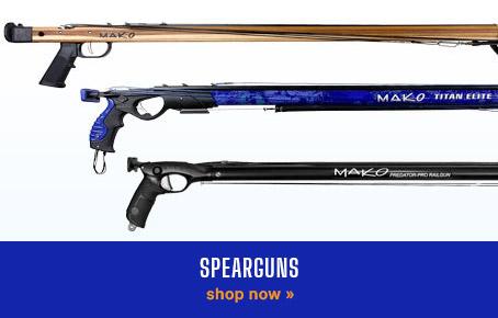 Shop Spearguns