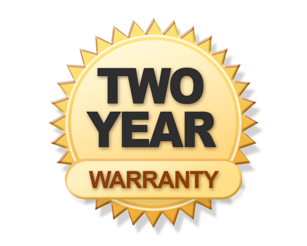 2 Year Extended Warranty Adapters (Never Worry For 2 Years!)