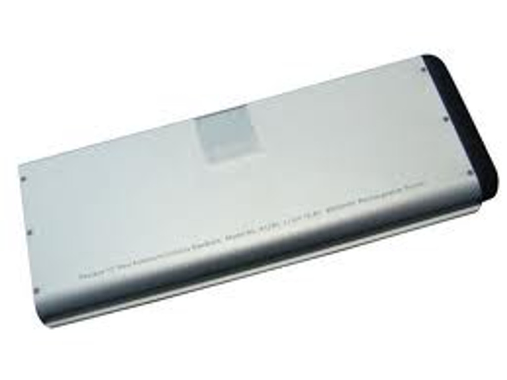 """Battery for 2008, 13"""" Aluminum UniBody Battery (New)"""