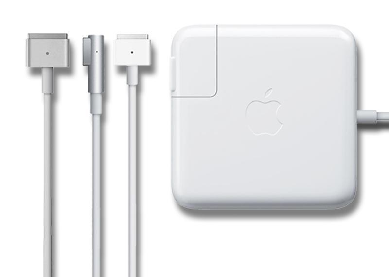85w Genuine Apple Macbook Magsafe Ac Power Adapter Macbookadapter Com
