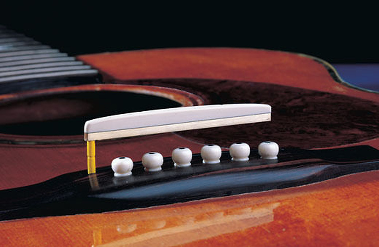 LR Baggs LB6 Acoustic Guitar Unitary Saddle Pickup