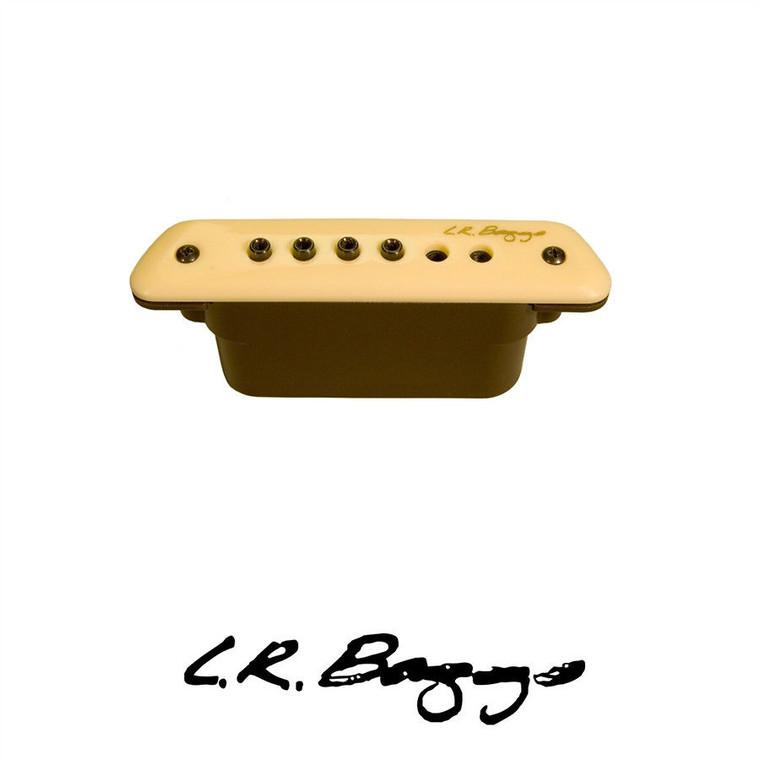LR Baggs M1A Active Acoustic Guitar Soundhole Pickup