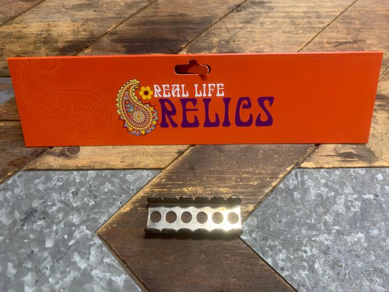 Real Life Relics Fender® Jaguar® Pickup Grounding Claw 0054493049