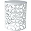 Hale Accent Table - White