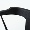 Black Oak Lee Dining Chair