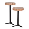 Martini Tables - Set of 2