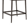 Ladder Counter Stool