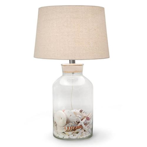 Large Keepsake Lamp
