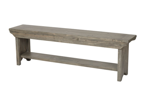 Olive Bench