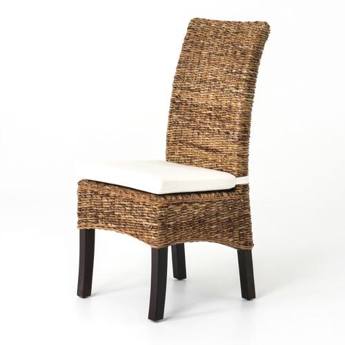 Natural Banana Chair