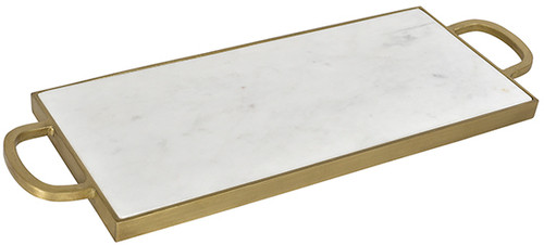Marble Tray - Large