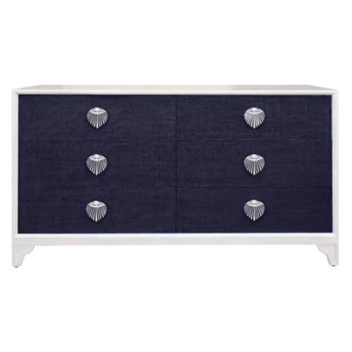 Shanghai Dresser - Navy