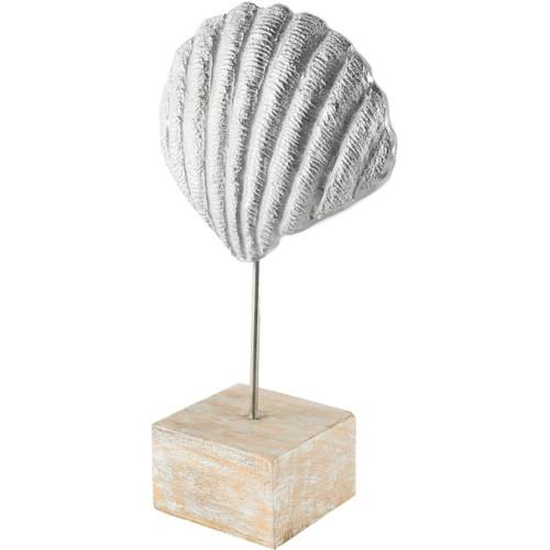 Seashell on Stand