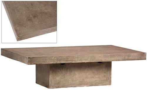 Santini Rectangular Coffee Table