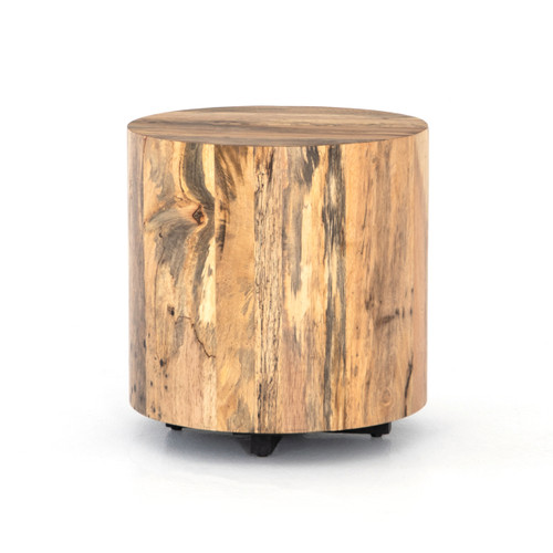 Hudson End Table - Primavera
